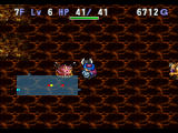 World of Dragon Warrior: Torneko - The Last Hope PlayStation Turtles can hide in their shell, impervious to damage
