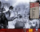 Faces of War Windows Main menu