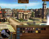 Age of Empires III: The WarChiefs Windows American Home City.