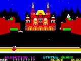 Raid Over Moscow ZX Spectrum The goal is elevation
