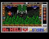 Battle Chopper Amiga Boss