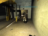 F.E.A.R. Combat Windows You can spectate the game in different modes.
