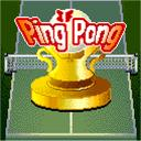 IF Ping Pong ExEn This is the game splashscreen. Your goal will be to win the cup and be champion