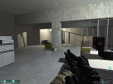 F.E.A.R. Combat Windows Construction.