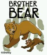 Brother Bear J2ME Title screen