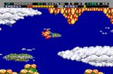 Battle Chopper TurboGrafx-16 Stage 1: The Cavern