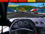 The Need for Speed DOS On the racetrack