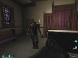 F.E.A.R.: Extraction Point Windows Looks like Paxton Fettel is alive after all...