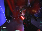 F.E.A.R.: Extraction Point Windows New weapon: laser rifle