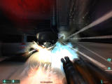 F.E.A.R.: Extraction Point Windows New weapon: minigun