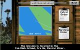 Seal Team DOS Mission briefing - animated 3D