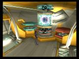 Xenosaga: Episode III - Also Sprach Zarathustra PlayStation 2 There's a variety of puzzles to get past; here's an easy one to get started.