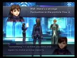 Xenosaga: Episode III - Also Sprach Zarathustra PlayStation 2 Uh oh, is trouble on the way?