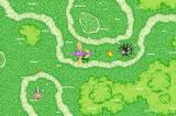 The Legend of Spyro: A New Beginning Game Boy Advance Watch out for the turrets!