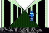Hi-Res Adventure #3: Cranston Manor Apple II Cranston manor has long corridors...
