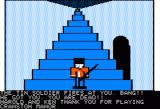 Hi-Res Adventure #3: Cranston Manor Apple II How cute! The little tin soldier... just shot me?!
