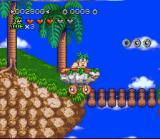 Joe & Mac 2: Lost in the Tropics SNES A wild cart ride.