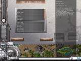 Industry Giant II Windows Choosing a free-play scenario