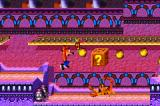 "Crash Bandicoot 2: N-Tranced Game Boy Advance Grabbed in the grating, Crash are very-well protected from a ""scorpionic"" menace..."