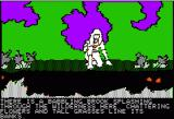 Hi-Res Adventure #6: The Dark Crystal Apple II A babbling brook may babble interesting things if only you listen...