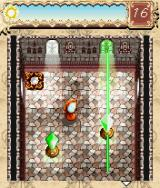 The Da Vinci Code: Light Puzzle J2ME The first level is easy.