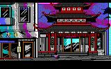 Manhunter 2: San Francisco DOS The Bank of Canton