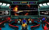 Star Trek: Judgment Rites DOS Seconds after we communicate with Captain Rayner, the U.S.S. Alexander explodes in a huge fireball