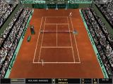 Roland Garros 97 Windows You can also play with this top view...