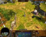 Age of Empires III: The WarChiefs Windows In The WarChiefs, you have the ability to convert treasure guardians.