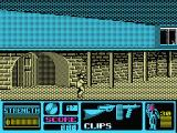 Moonwalker MSX Michael carries a gun!
