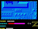 Z-Pilot ZX Spectrum Action aplenty