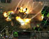 Warhammer 40,000: Dawn of War - Dark Crusade Windows Air strike