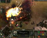 Warhammer 40,000: Dawn of War - Dark Crusade Windows Defending our base