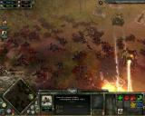 Warhammer 40,000: Dawn of War - Dark Crusade Windows Fields of glory