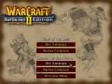 "Warcraft II: Battle.net Edition Windows The game consists of both ""WarCraft II"" and the add-on on the same CD, which will automatically be installed."