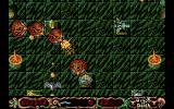 Wings of Death Amiga Blobs of another kind