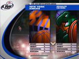 NBA Live 2000 Windows Ladies and gentlemen, welcome the best NBA team!