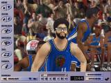 NBA Live 2000 Windows Pay attention to the crowd animation!
