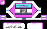 Super Password DOS Do you know what the super password is?