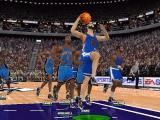 NBA Live 2000 Windows Myself in action!
