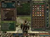 Gothic 3 Windows Inventory screen.