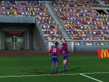 FIFA 2000: Major League Soccer Windows Replacement