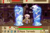 Summon Night: Swordcraft Story Game Boy Advance Your Guardian Beast is the only one who can cast spells
