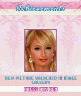 Paris Hilton's Diamond Quest J2ME Unlock pictures for your gallery.