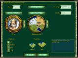 Age of Mythology: The Titans Windows Options for a single player skirmish map