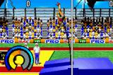 Stadium Games Game Boy Advance Pole Vault