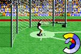 Stadium Games Game Boy Advance Hammer Throw