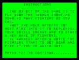 Laser Run Dragon 32/64 Instructions