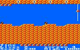 The Bells Amstrad CPC Jump over the pits and the balls
