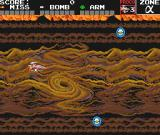Darius Alpha TurboGrafx-16 These caviar cells forebode the entry of...